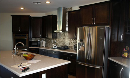Kitchen Remodeling in Gilbert